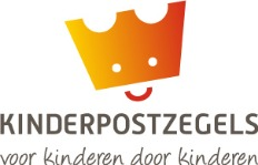 Kinderpostzegels corporate logo px