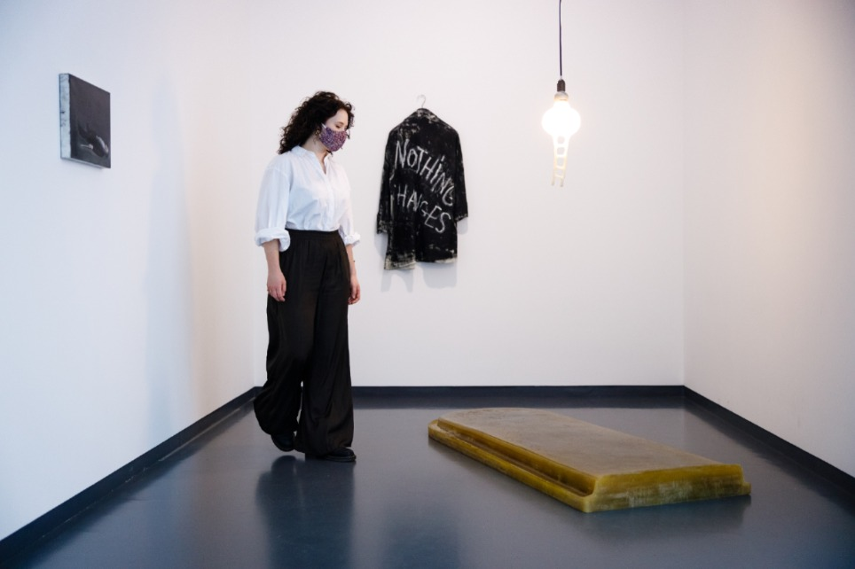 Van Abbemuseum New Melancholy Foto Bram Saeys