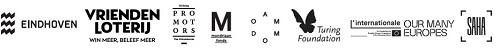 Logobalk nieuw seizoen